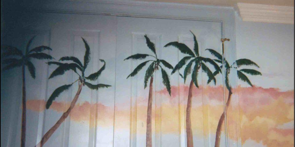 Fine Art and Mural Design